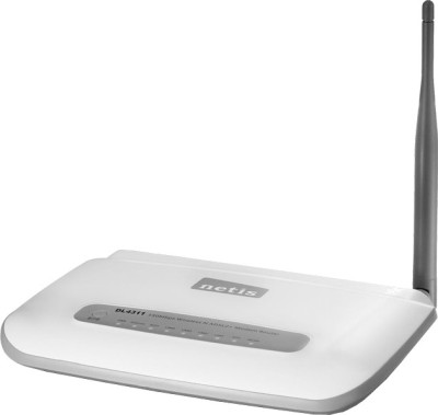 Netis DL4311 N150 Wireless Modem Router