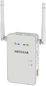 Netgear AC 750 Wi Fi Range Extender