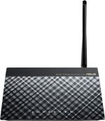 Asus Wireless N150 ADSL Modem Router