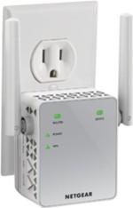 Netgear AC750 Universal Wi Fi Range Extender