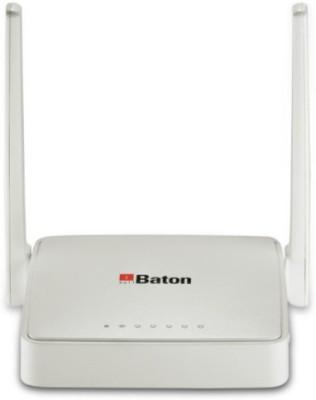 iBall iB-WRX300NM (White)