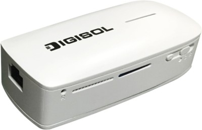 Digisol DG-HR1160M (White)
