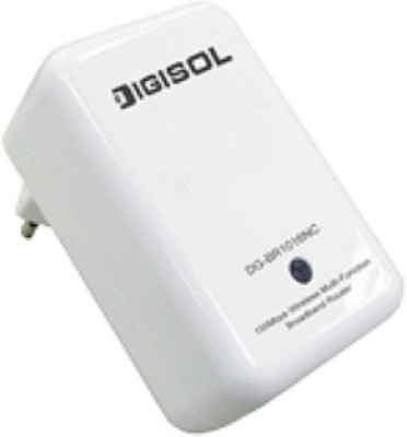 Digisol 150 Mbps Wireless Multi-Function Broadband Router
