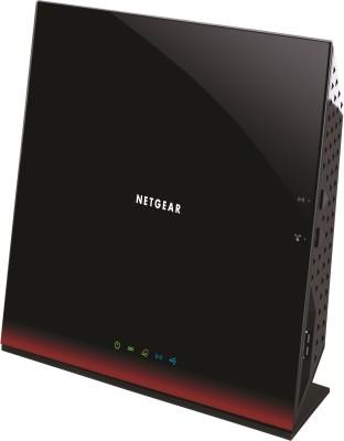 Netgear D6300 AC1600 WiFi Modem Router