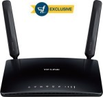 TP LINK Archer MR200 AC750 Wireless Dual Band 4G LTE Router