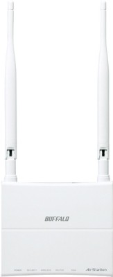 Buffalo WCR-G300 Wireless-N Router & Access Point