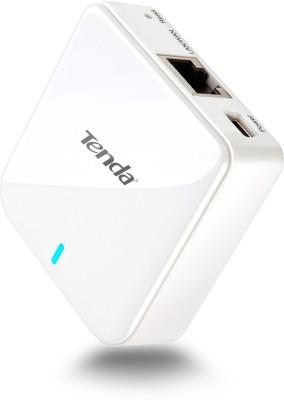 Tenda TE-3G150S (White)