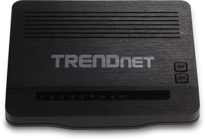 TRENDnet TEW-722BRM (Black)