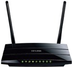 TP LINK 300 Mbps Wireless N Gigabit ADSL2+ Modem