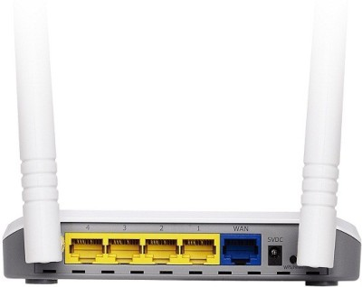 Edimax BR-6428nC N300 3-in-1 Router, Access Point and Range Extender (White)