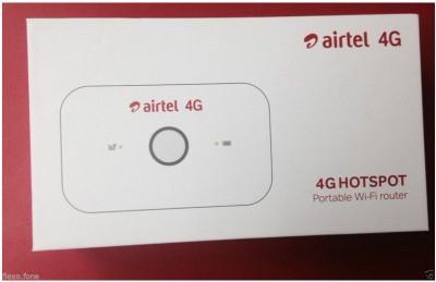 Airtel Huawei E5573s-606 (White)