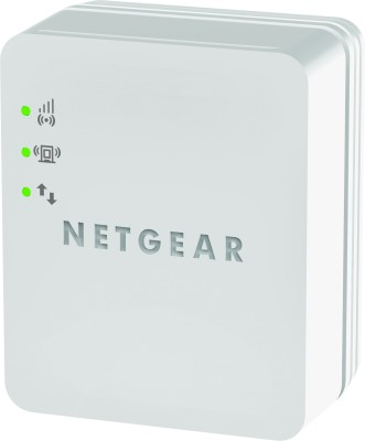 Buy Netgear WN1000RP Wi-Fi Booster for Mobile: Router