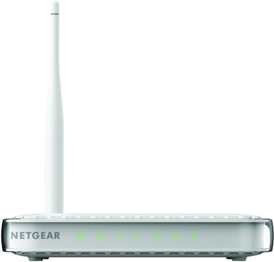 Netgear JNR1010 N150 Wireless Router