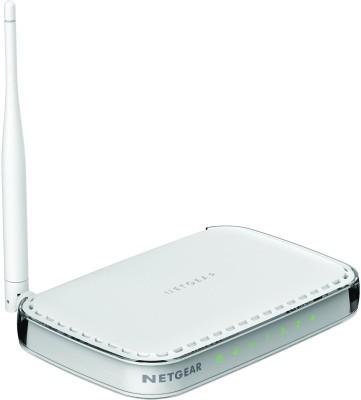 Netgear JNR1010 N150 Wireless Router