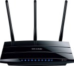 TP LINK N750 Wireless Dual Band Gigabit