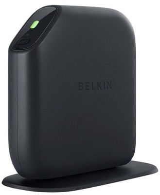 Buy Belkin Basic (N150) Router: Router