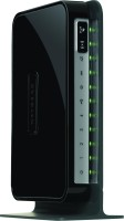 Netgear DGN2200 ADSL2 Wireless N300 Router With Modem: Router