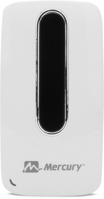 Mercury Mifi Router with Power Bank @ Flipkart – Rs.999 – Mobiles & Mobile Accessories