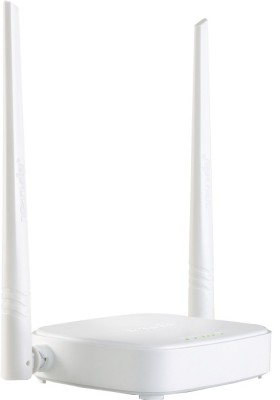 Tenda N301 Wireless N300 Router (White)