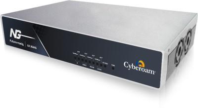 Cyberoam CR25ing (Black)
