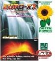 GKI Euro XX Max Table Tennis Rubber - Red