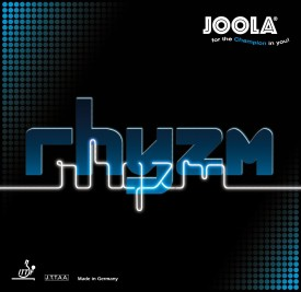 Joola Rhyzm Max Table Tennis Rubber