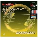 Donic Sonex JP Gold Max Table Tennis Rubber - Red