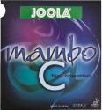 Joola 5002 Mambo C Max Table Tennis Rubber - Red