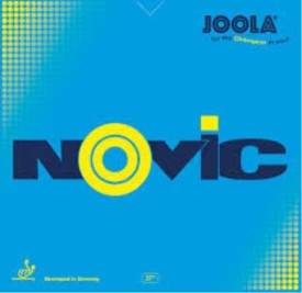 Joola Novic Max Table Tennis Rubber