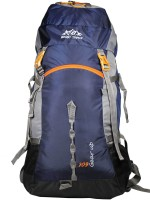 Mount Track Gear Up 9111 60 Ltrs Rucksack  - 60 L Navy Blue