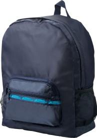Travel Blue Rucksack  - 15 L