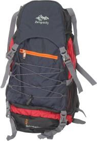 Zerogravity 7105 Nature Explorer Rucksack  - 60 L
