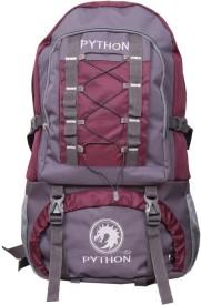 Python Florida Purple 506 Backpack Rucksack  - 60 L
