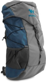 Wildcraft Quest Blue Rucksack