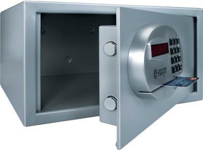 Godrej-E-Swipe-Safe-Locker