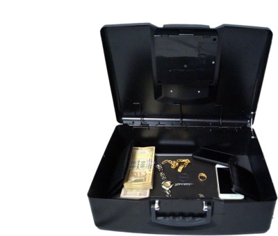 Robotouch Portable Car Safe-Big Safe Locker