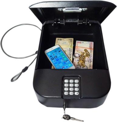 Robotouch Portable Car Safe Locker