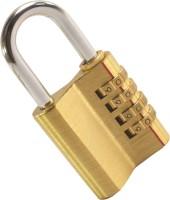 SJ 4 Digit Bag Travel Resettable Password Safety Lock HNFJ