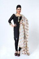 Ethnic Route Printed Churidar Suit - SWDDXFC4HJBEF5VF