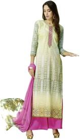Vimlon Printed Kurti & Salwar