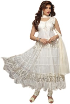 London Beauty Self Design Anarkali Suit