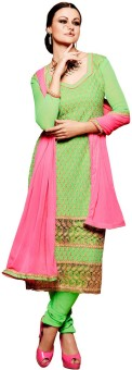 The Four Hundred Embroidered Straight - SWDEEJGUTWUH29T6