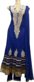 Paridhanlok Online Embroidered Anarkali Suit