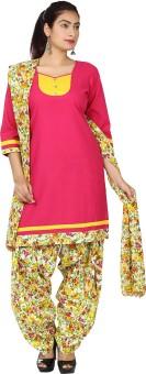 Aafra Fashion Self Design, Floral Print Kurti & Patiyala
