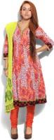 Rain & Rainbow Printed Salwar Suits - SWDDZB4GCHMSDJRQ