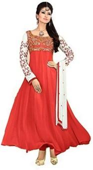 Bollywood Designer Self Design Kurta & Salwar - SWDEG6G6HZNMGYYK