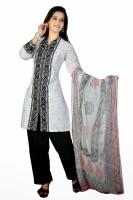 Art Printed Salwar Suit