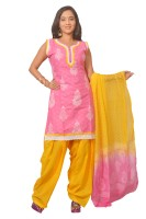 Azva Readymade Printed Salwar Suit