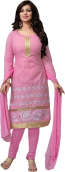 Bollywood Designer Self Design Kurta & Salwar - SWDEG6GC9CUNNU8E