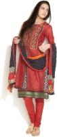 Biba Printed Salwar Suit